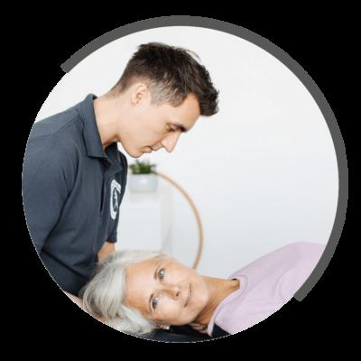 Entspannungskurse bei NOVOTERGUM Physiotherapie