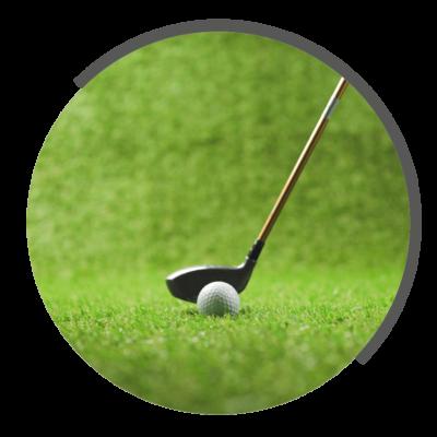 Golfphysiotherapie bei NOVOTERGUM Phyyiotherapie