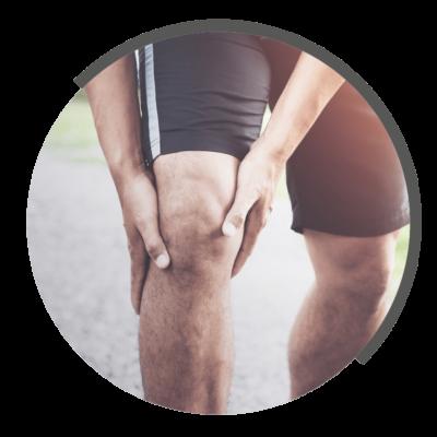 Behandlungen von Sportverletzungen bei NOVOTERGUM Physiotherapie