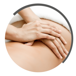 Wellnessmassage, NOVOTERGUM Physiotherapie