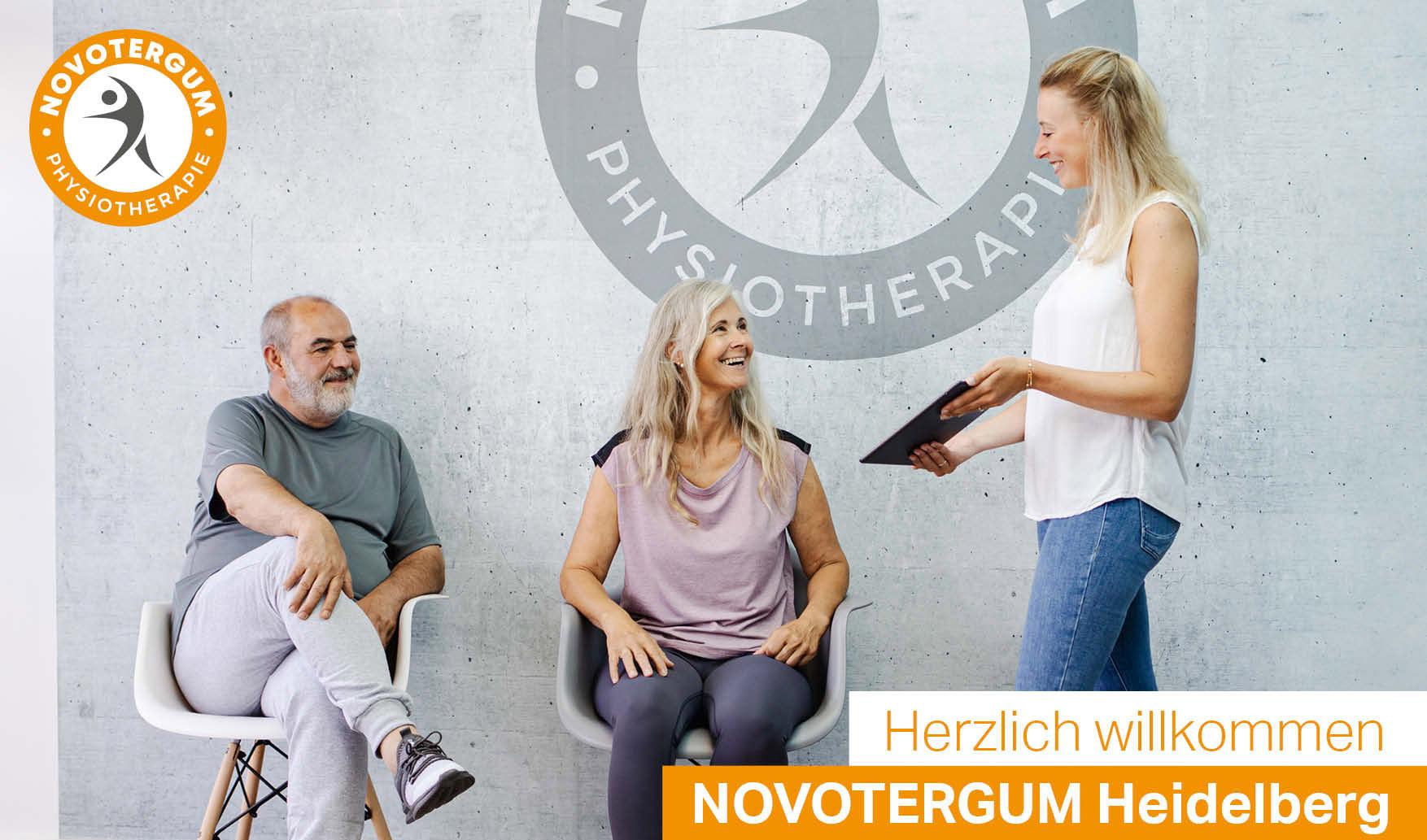 Physiotherapie Heidelberg
