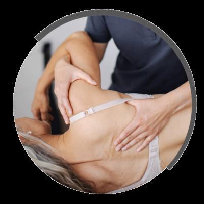 Orthopädisch Manuelle Therapie bei NOVOTERGUM Physiotherapie