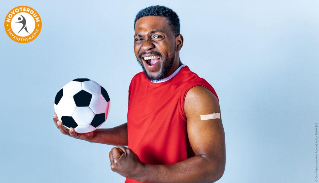 Sport nach Corona-Impfung